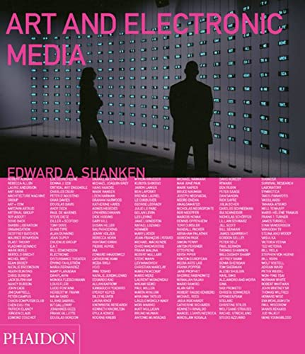 9780714847825: Art And Electronic Media (Themes & Movements)
