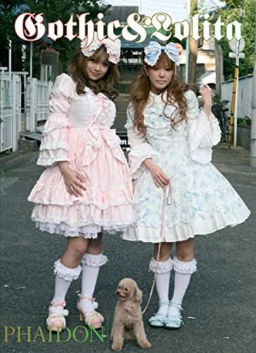 9780714847856: Gothic and Lolita