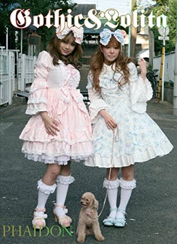 9780714847856: Gothic & Lolita