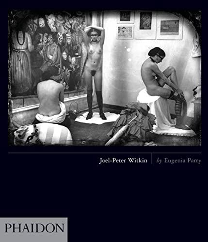 9780714847870: Joel-Peter Witkin. Ediz. inglese (55s)