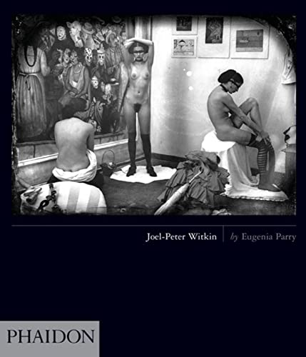 9780714847870: Joel-Peter Witkin