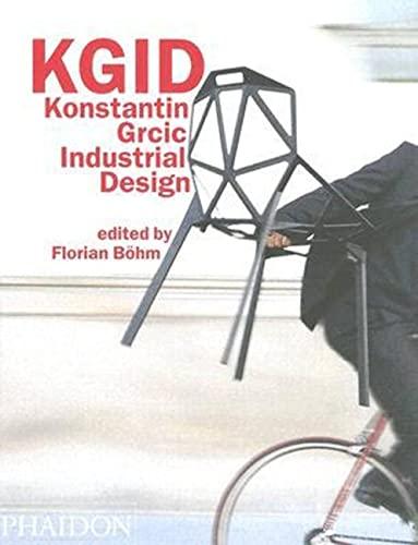 9780714847917: KGID: Konstantin Grcic Industrial Deisgn
