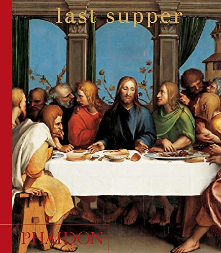 9780714847955: Last Supper (Art)