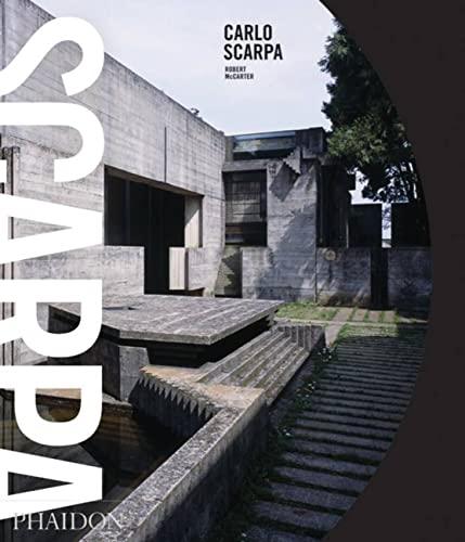 9780714848006: Carlo Scarpa. Ediz. inglese