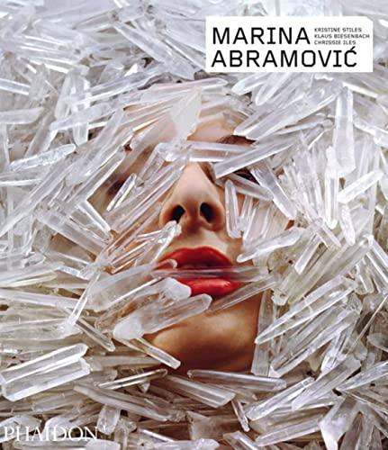 9780714848020: Marina Abramovi? (Phaidon Contemporary Artists Series)