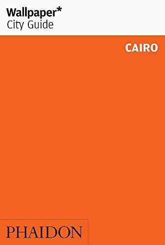 9780714848051: Wallpaper City Guide: Cairo (Wallpaper City Guides)