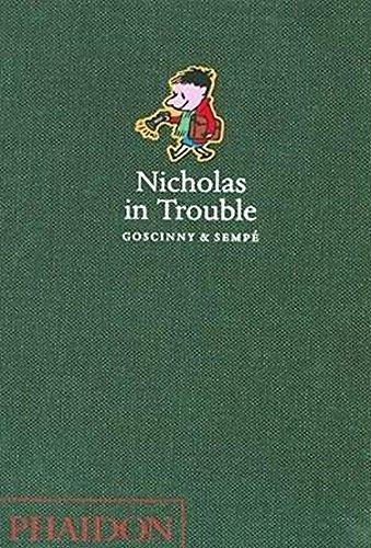 9780714848129: Nicholas in Trouble