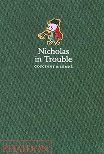 9780714848136: Nicholas in Trouble