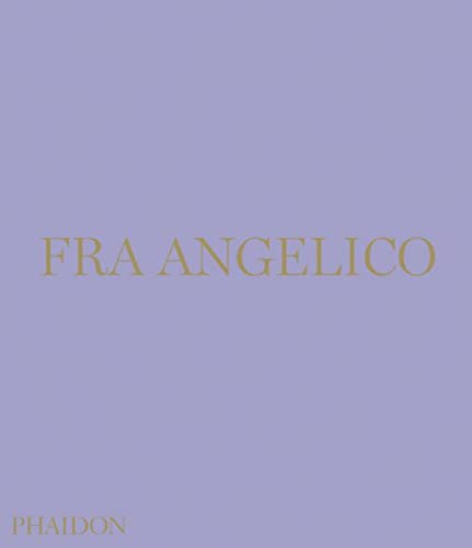 9780714848303: Fra Angelico