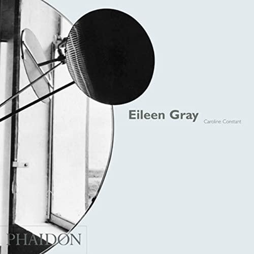 9780714848440: Eileen Gray. Ediz. inglese