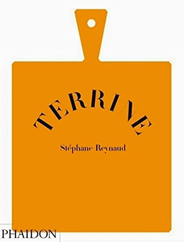 Terrine: Stephane Reynaud
