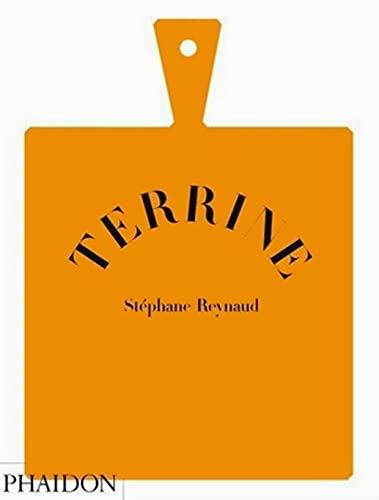 Terrine: Stephane Reynaud