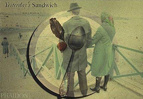 9780714848563: Yesterday's sandwich. Ediz. inglese e russa