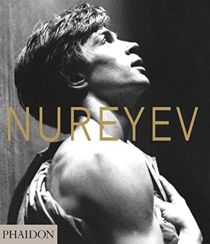 9780714848655: Nureyev. Ediz. inglese