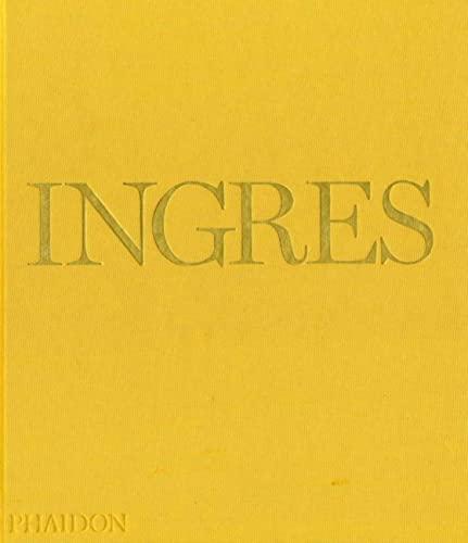 9780714848686: Ingres