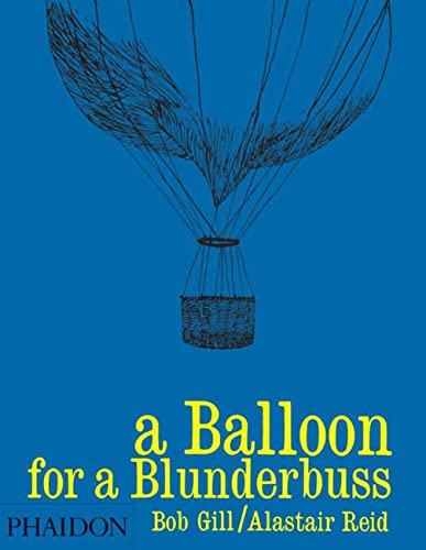 9780714848730: A Balloon for Blunderbuss