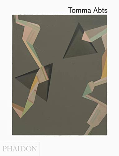 9780714848822: Tomma Abts