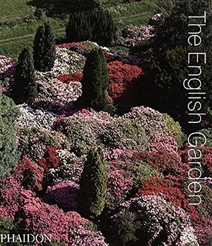 9780714848921: The English Garden