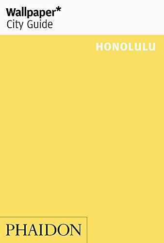9780714849003: Wallpaper City Guide: Honolulu (