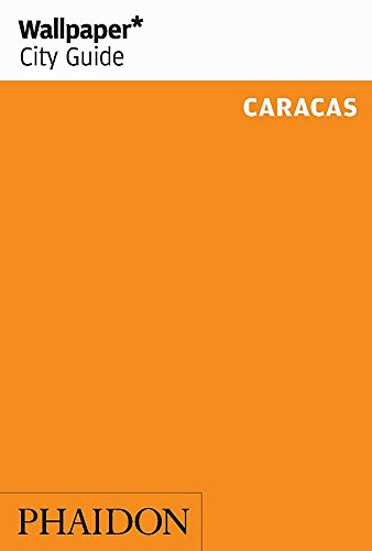 9780714849089: Wallpaper* City Guide Caracas (Wallpaper City Guides)