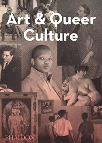 9780714849355: Art And Queer Culture (Arte)