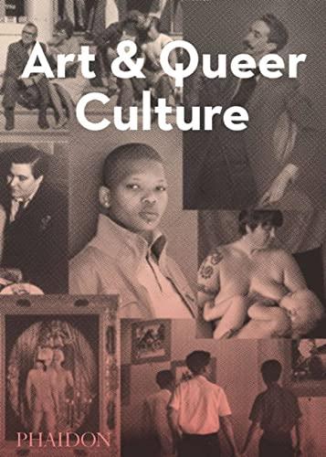 9780714849355: Art & queer culture