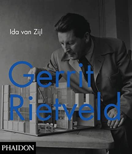 Gerrit Rietfeld.: van Zijl, Ida: