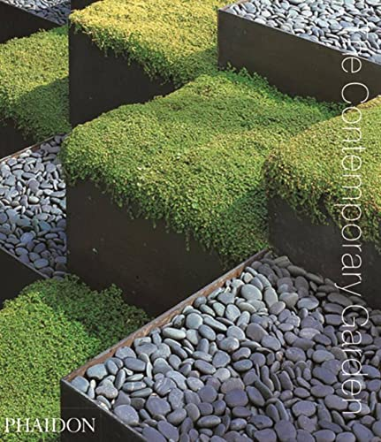 9780714849584: The contemporary garden