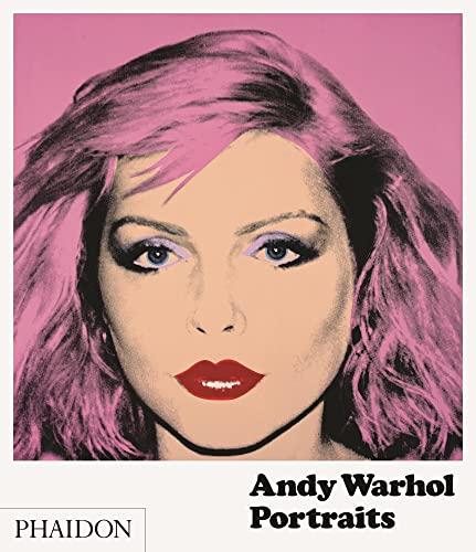 Andy Warhol Portraits: Carter Ratcliffe; Robert Rosenblum; Tony Shafrazi