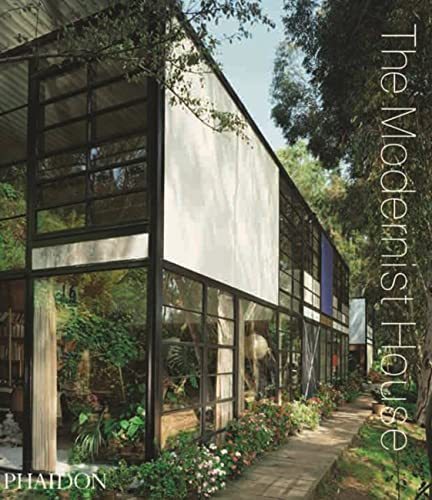 9780714849683: The modernist house