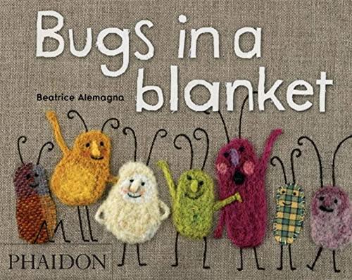 9780714849706: Bugs in a blanket