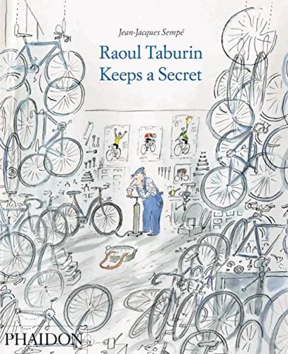 9780714849799: Raoul Taburin Keeps a Secret