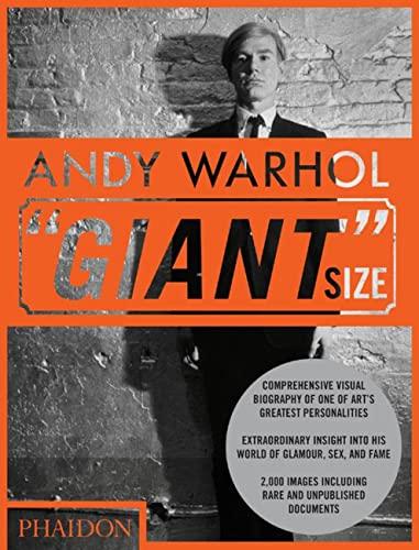 9780714849805: Andy Warhol