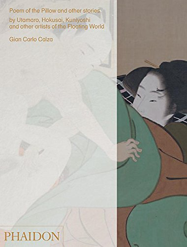 9780714849966: Poem of the Pillow and Other Stories: By Utamaro, Hokusai, Kuniyoshi and Other Artists of the Floating World