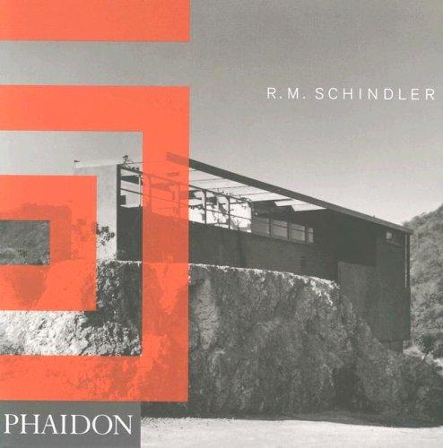 9780714853505: RM Schindler/Auguste Perret - Set of 2