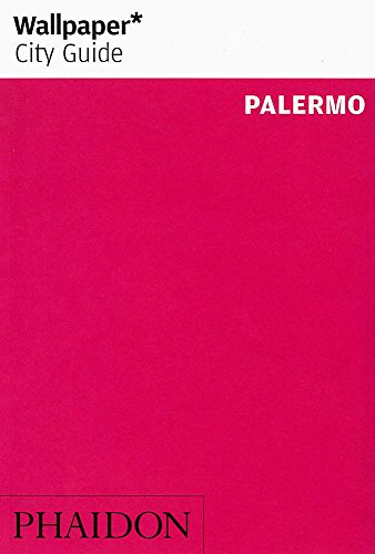 9780714856049: Wallpaper* City Guide Palermo (Wallpaper* City Guides)