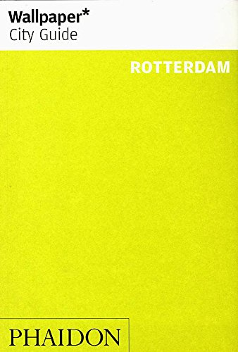 9780714856216: Wallpaper. City Guide. Rotterdam
