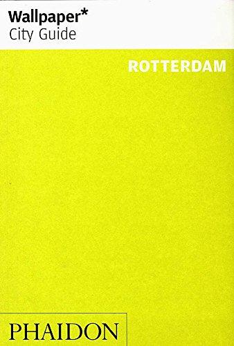 9780714856216: Wallpaper* City Guide Rotterdam