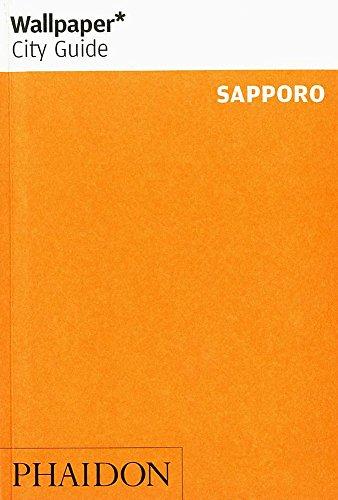 9780714856315: Wallpaper. City Guide. Sapporo