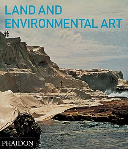 9780714856438: Land and enviromental art