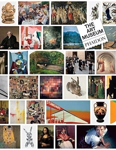 9780714856520: The Art Museum (Arte)
