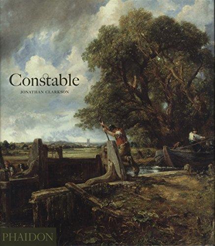 9780714856551: Constable
