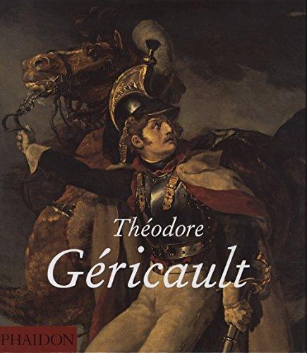9780714856568: Théodore Géricault