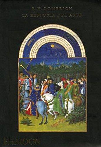 9780714856629: La Historia Del Arte - 16ª Edición