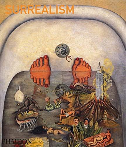 Surrealism: Mary Ann Caws