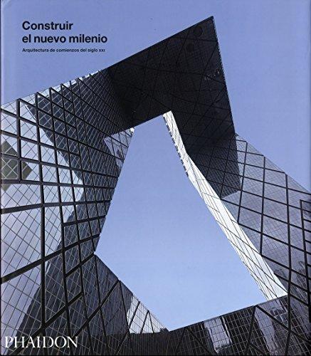 9780714856803: Construir El Nuevo Milenio