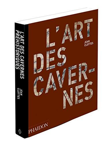 9780714856896: L'art des cavernes préhistoriques