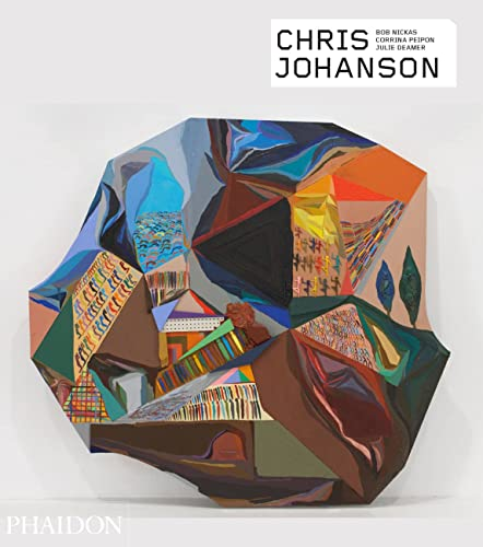 9780714856940: Chris Johanson (Contemporary Artists)