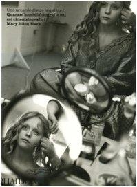 9780714857121: Uno sguardo dietro le quinte. Quarant'anni di fotografie sui set cinematografici. Mary Ellen Mark