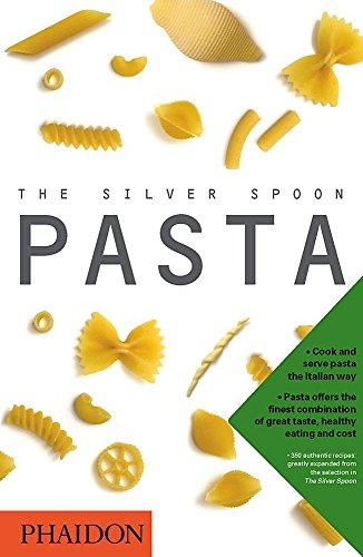 9780714857169: The Silver Spoon. Pasta (Silver Spoon Book)